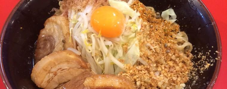 麺屋桐龍 東川口