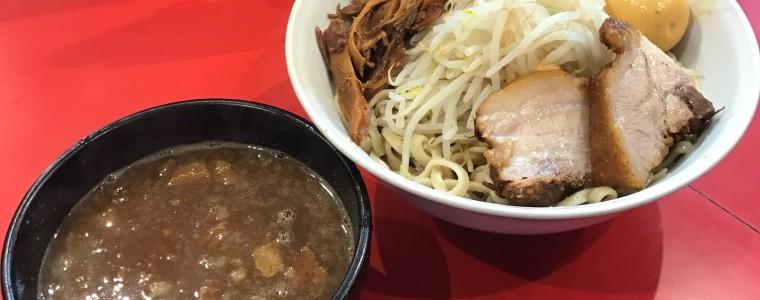 麺屋 桐龍 東川口