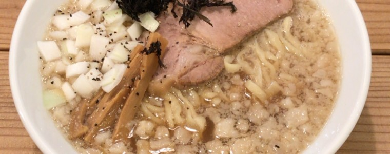 The Noodles & Saloon Kiriya 流山 初石駅