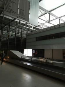 アンコーナ空港