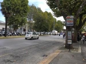 リミニバス停