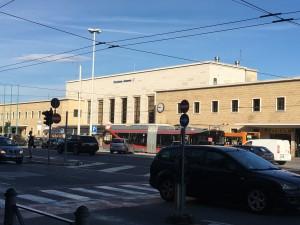 アンコーナ駅