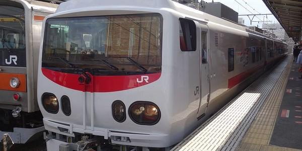 【鉄道】E491系電車 (East iーE)、武蔵野線に現る