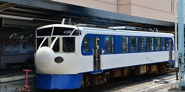 【鉄道】鉄道ホビートレイン