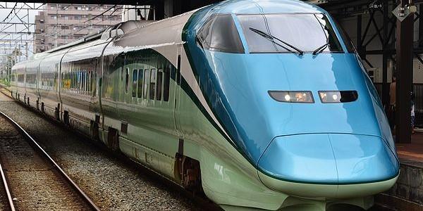 【鉄道】とれいゆ つばさ