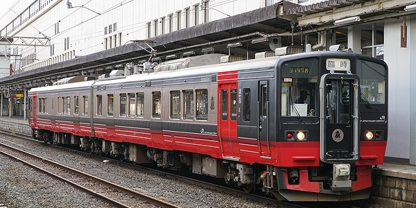 【鉄道】フルーティアふくしま91号~94号(東北本線)<郡山ー福島>