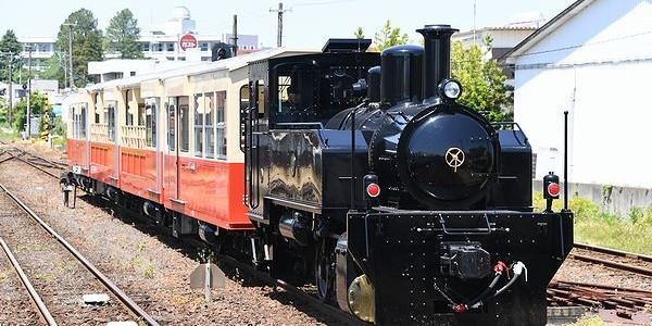 【鉄道】小湊鉄道 里山トロッコ