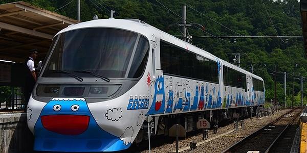 【鉄道】富士急行線 フジサン特急