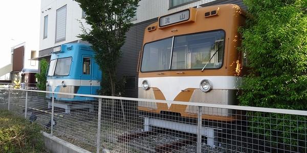 【鉄道】鉄所!!鉄道好きな眼科?