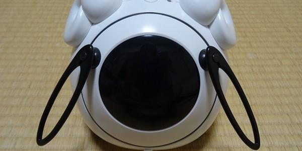 【ロボット】『オハナス』が家にやってきた!