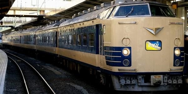【鉄道】特急ひばり 2007