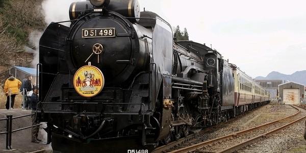 【鉄道】D51ばんえつ物語 2006