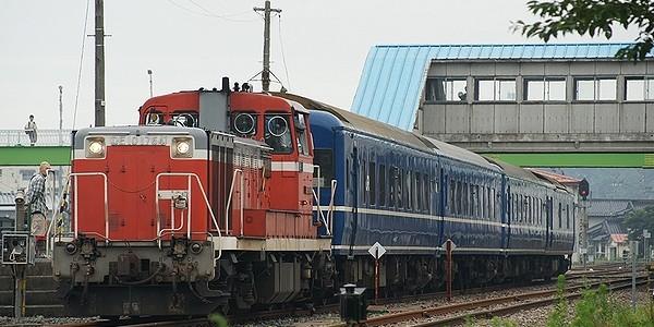 【鉄道】ドラゴンレール