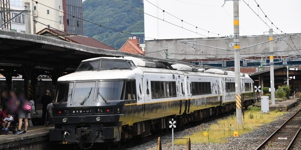 【鉄道】あそぼーい!91号・92号 (博多ー門司港)