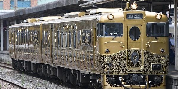 【鉄道】或る列車(長崎コース)