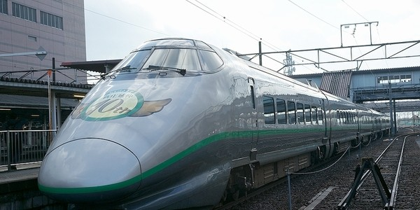 【鉄道】つばさ400系
