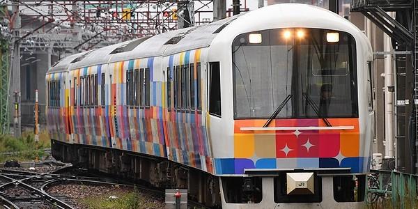 【鉄道】きらきらしらかみリレー