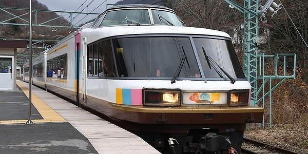 【鉄道】NO.DO.KAループ