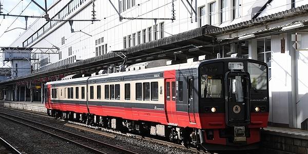 【鉄道】フルーティアふくしま91号・92号(東北本線)<郡山ー仙台>
