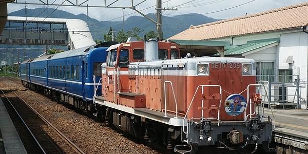 【鉄道】AKIBA TRAIN 天空