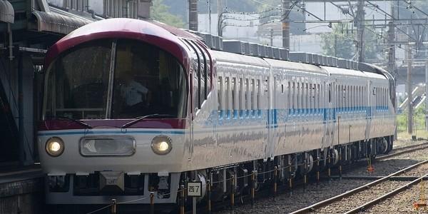【鉄道】あまるべロマン1号・2号・3号・4号