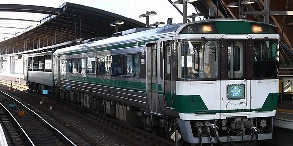 【鉄道】太平洋パノラマトロッコ1号・2号・3号・4号