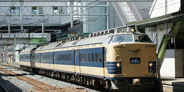 【鉄道】いわて・平泉
