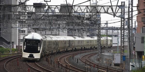 【鉄道】鉄聞!!四季島 1泊2日コース 運行 時刻表・ダイヤ