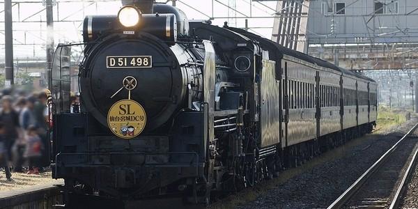 【鉄道】SL仙台・宮城DC 2008