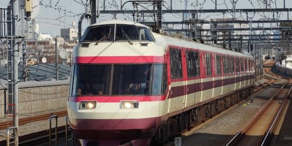 【鉄道】10000形で小田急全線走破
