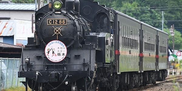 【鉄道】DL&SLもおか