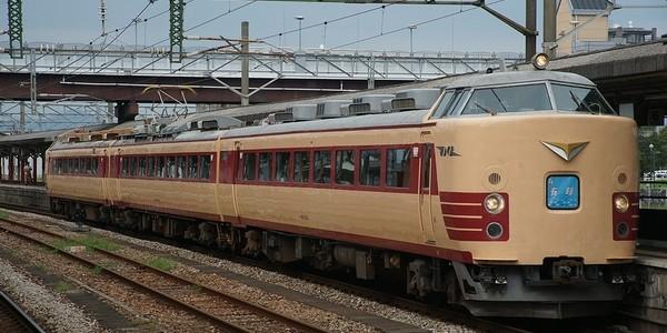 【鉄道】リバイバル有明
