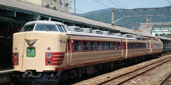 【鉄道】リバイバルみどり