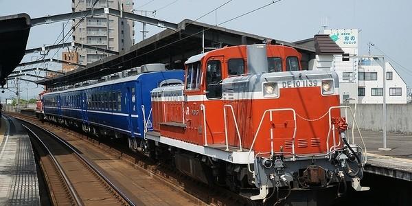 【鉄道】讃岐鉄道120周年記念