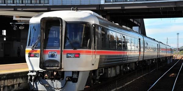 【鉄道】美濃太田駅開業90周年