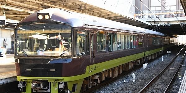 【鉄道】足利イルミネーションやまどり