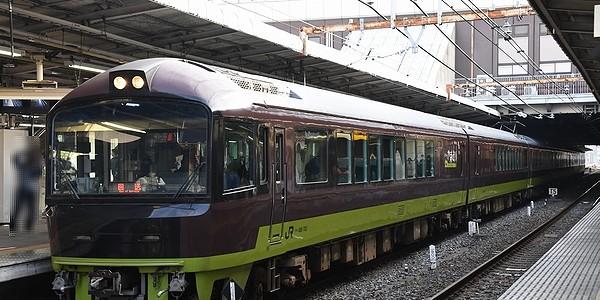 【鉄道】足利ライトアップ