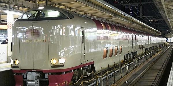【鉄道】寝台特急 サンライズ出雲91号・92号