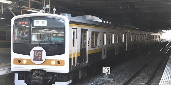 【鉄道】GOGOいろは日光