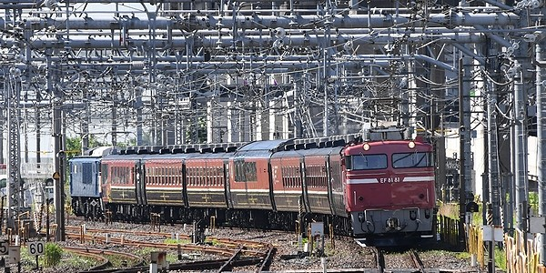 【鉄道】那須野物語