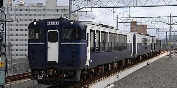 【鉄道】庄内Shu*Kura