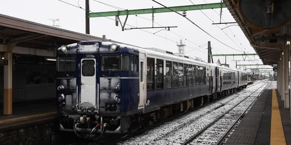 【鉄道】浪漫Shu*Kura