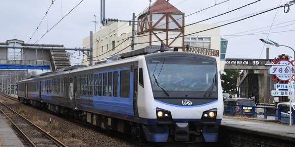 【鉄道】リゾート美食旅