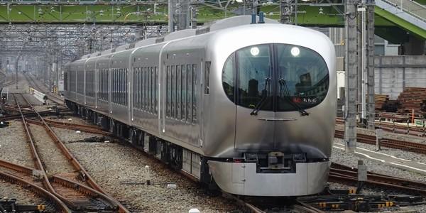 【鉄道】特急 Laview (ファーストラン)