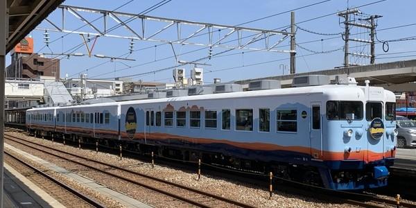 【鉄道】一万三千尺物語
