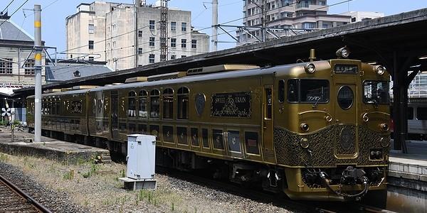 【鉄道】或る列車(門司港コース)