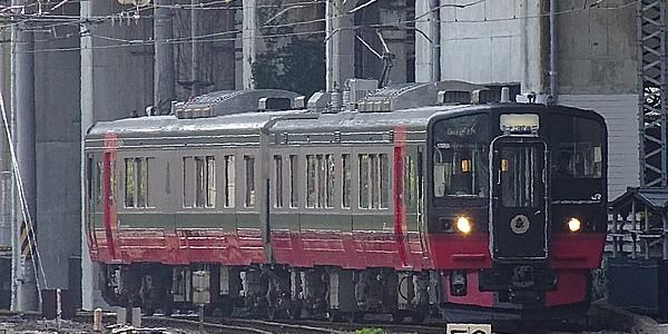 【鉄道】フルーティアふくしま仙台七夕