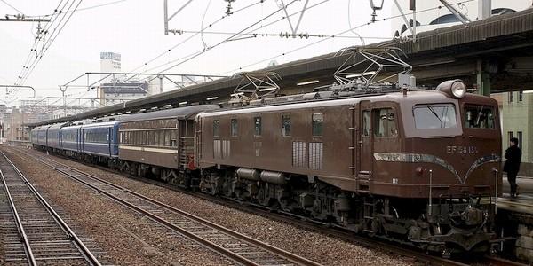 【鉄道】旅の贈りもの