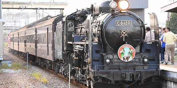 【鉄道】SL群馬県民の日 2019