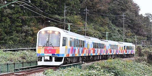 【鉄道】弥彦浪漫